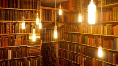 best bookshops Edinburgh