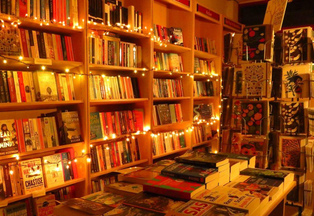 Oldfield Books