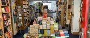 Best bookshops in Oxford The Last Bookshop