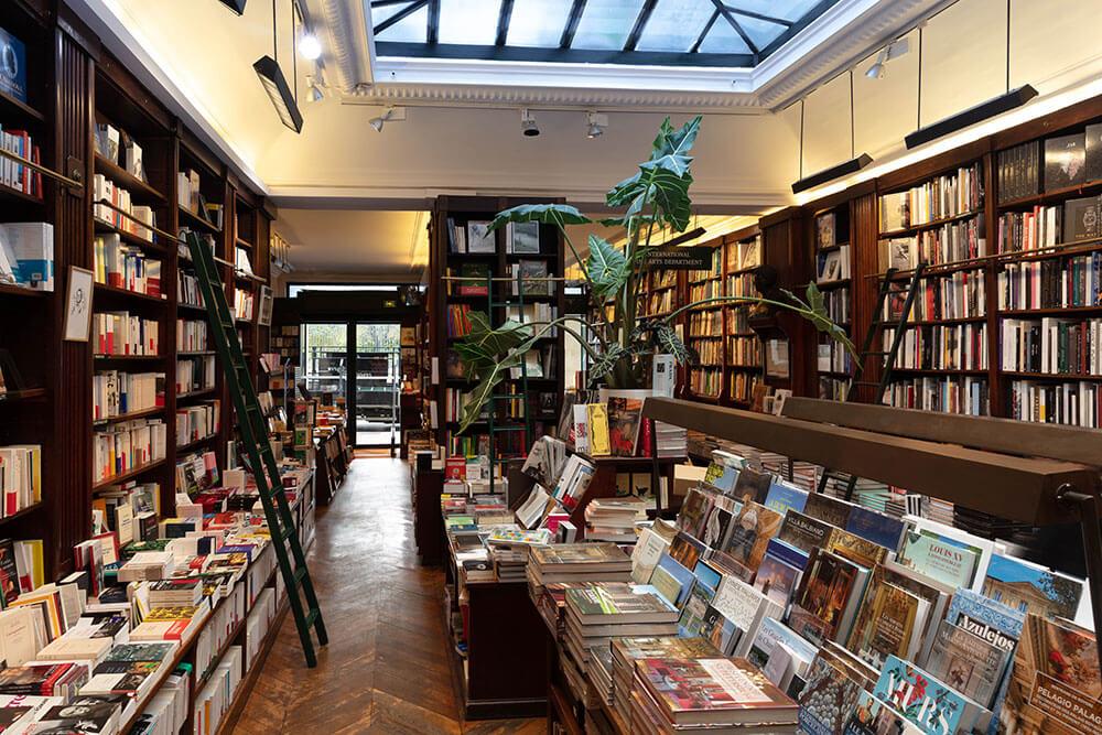 San Francisco Book Company
