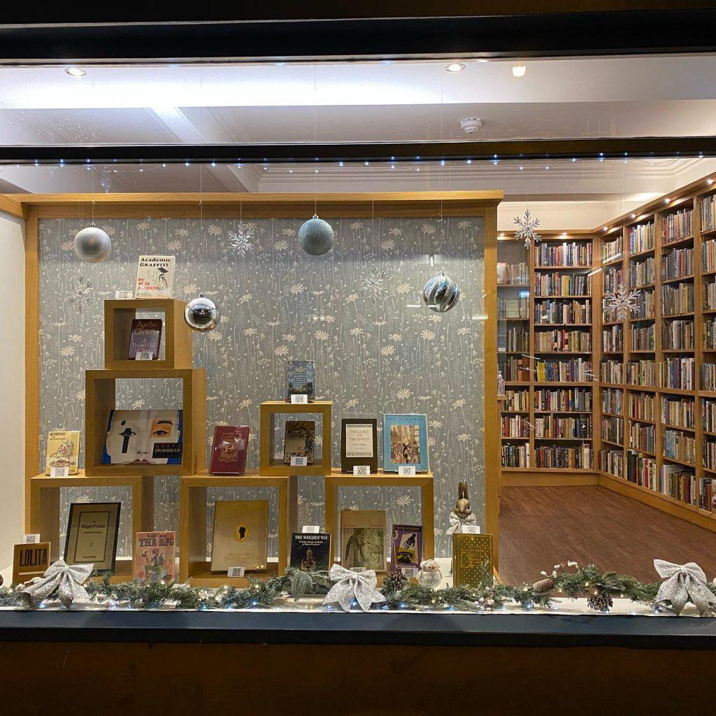 Lucius Books