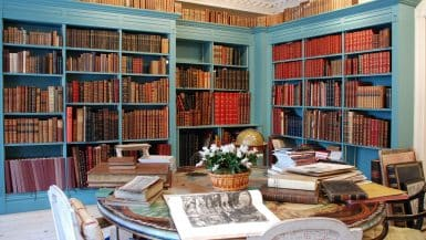 Best Bookshops in London Shapero Rare Books
