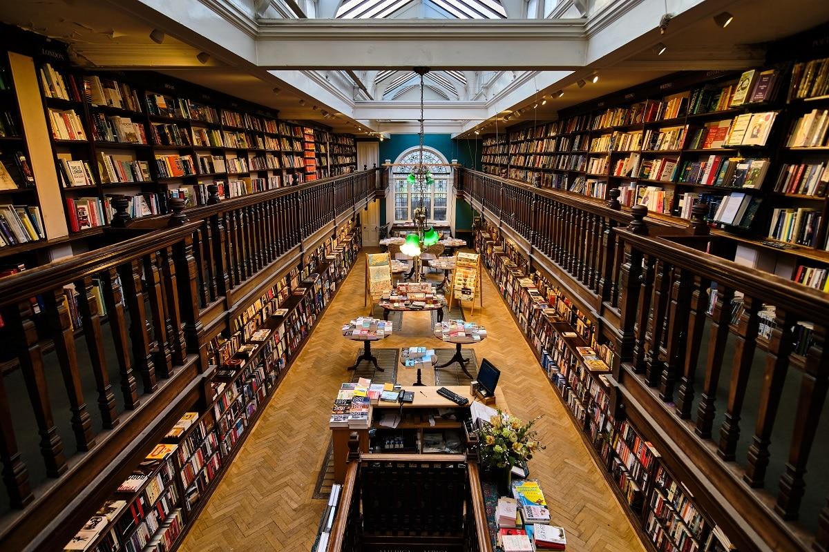 Best Bookshops in London Shapero Rare Books