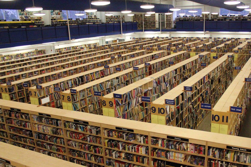 Best bookstores in Nashville Parnassus Books McKay