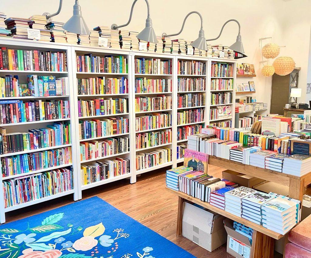 Best bookstores in Nashville The Bookshop