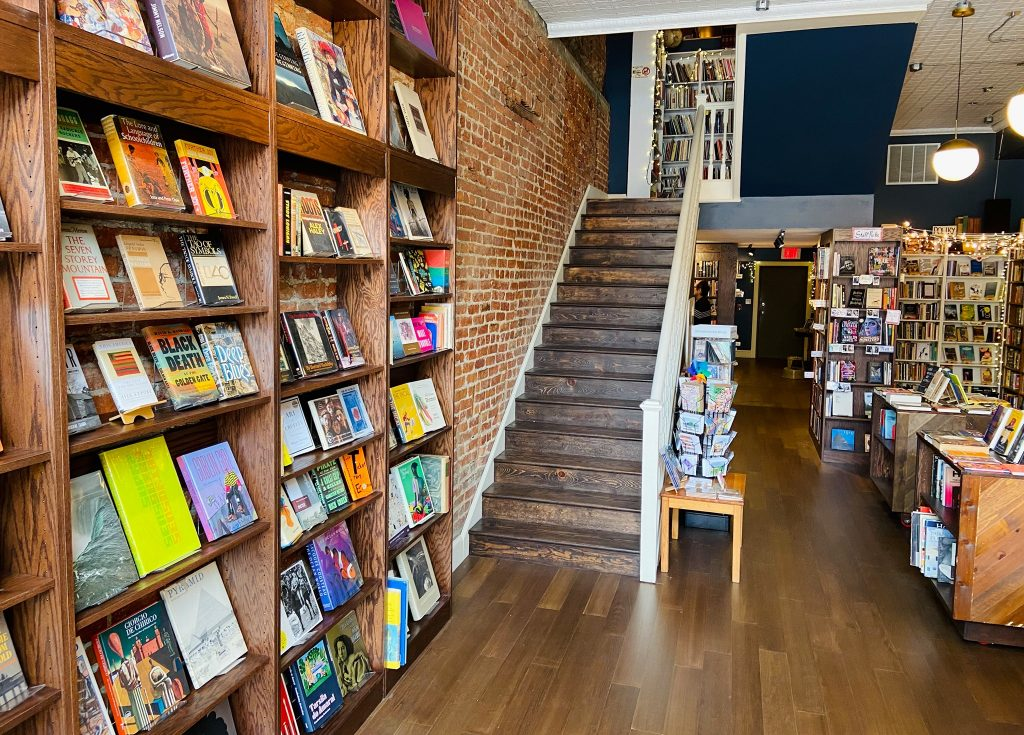 Best bookstores in Washington, D.C Lost City Books