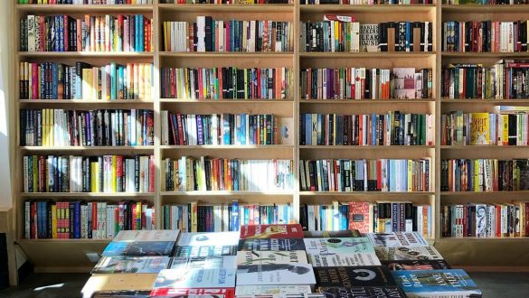 Best bookstores in Washington, D.C Solid State Books