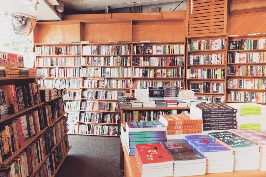 Best bookstores in Washington, D.C Kramer Books
