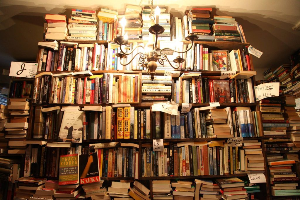 Best bookstores in Washington, D.C Capitol Hill Books