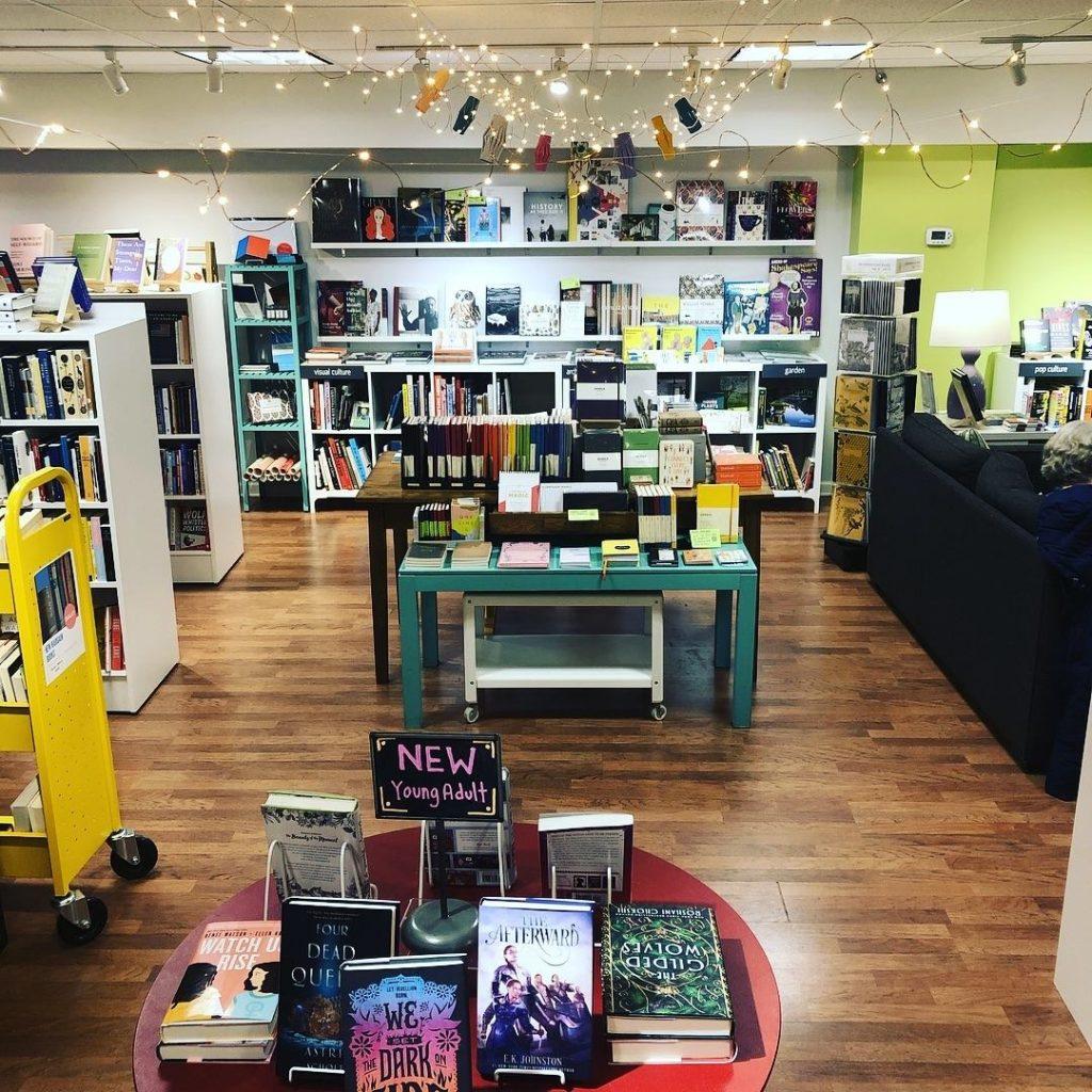 Best bookstores in Washington, D.C East City Bookshop