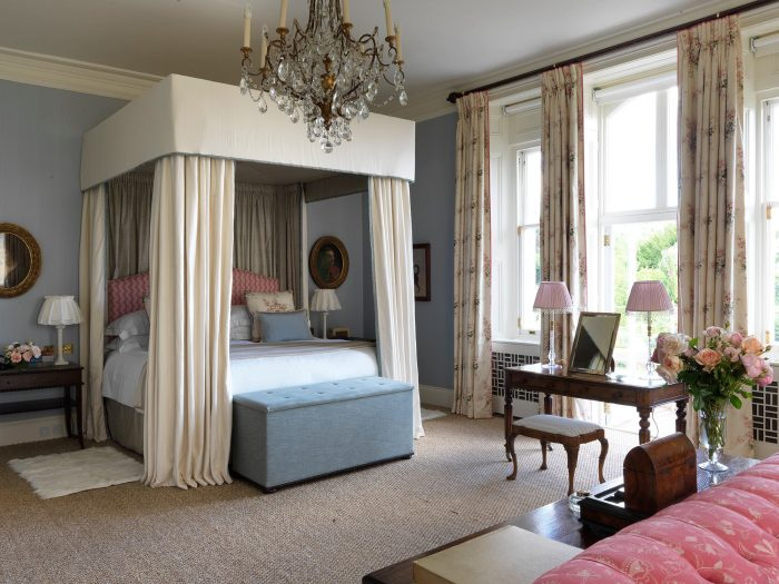 Best Country House Hotels in England Beaverbrook