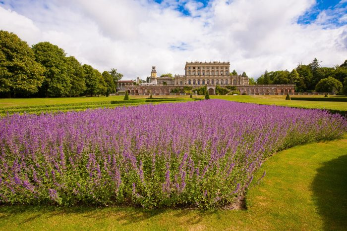 Best Country House Hotels in England Cliveden House