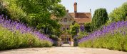 Best Country House Hotels in England Le Manoir