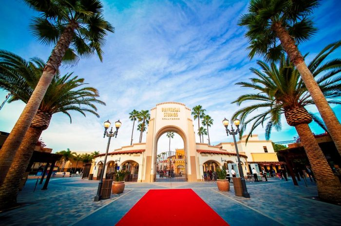 Best things to do in Los Angeles with kids Universal Studios Hollywood