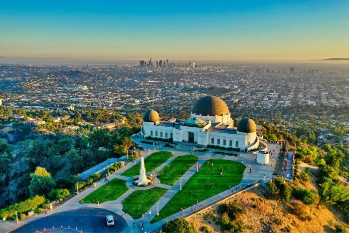Best things to do in Los Angeles with kids Griffith Observatory