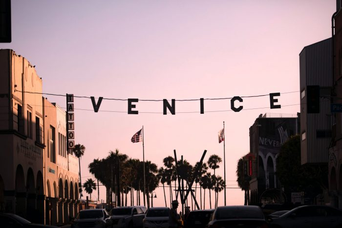 Best things to do in Los Angeles with kids Venice Beach