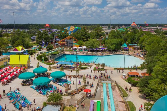 Best things to do in Houston with kids Splashtown