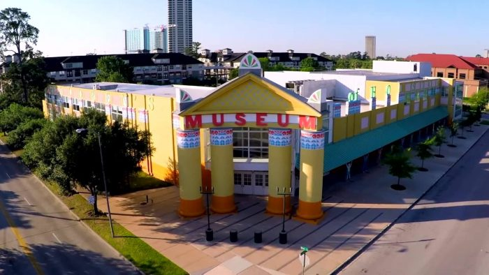 Children's Museum Houston