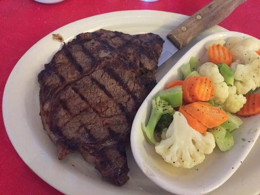 best steakhouses arkansas