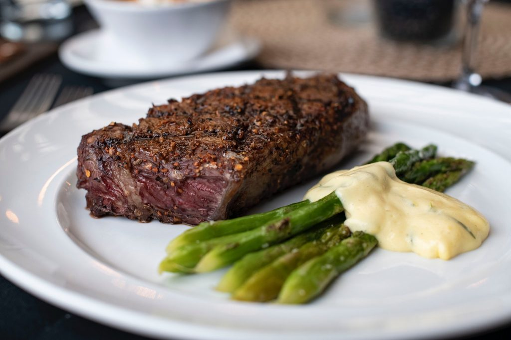 best steakhouses missouri