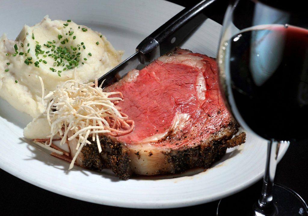 best steakhouses montana