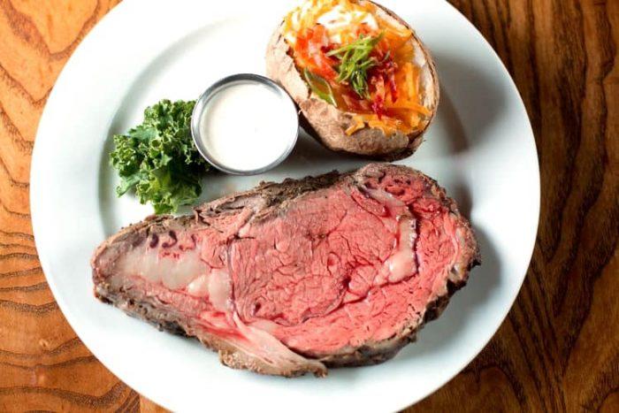best steakhouses missouri