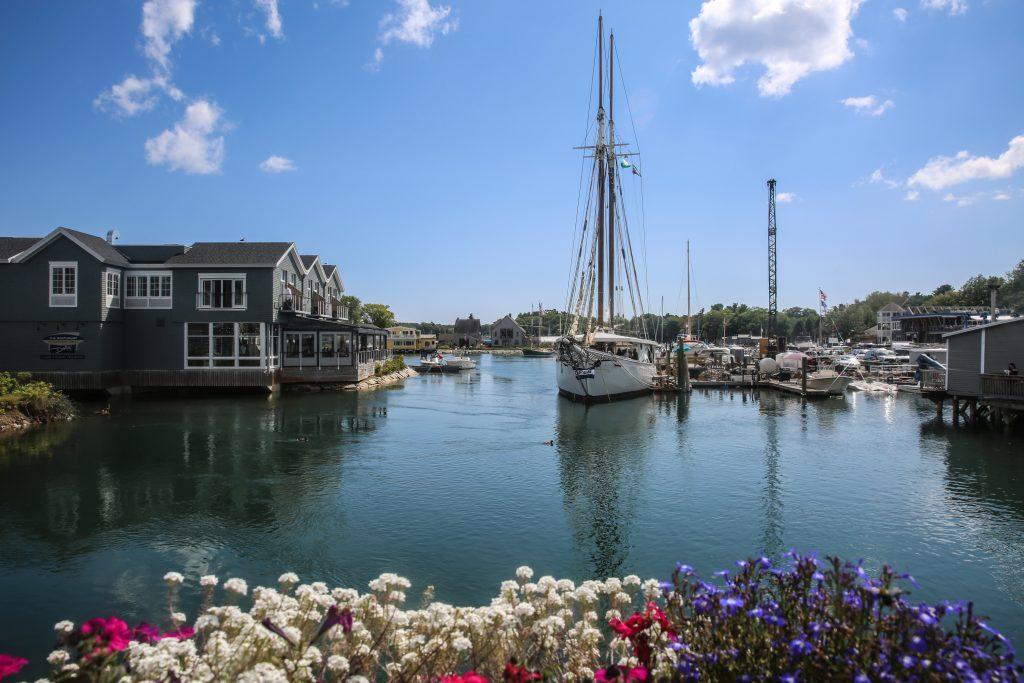 best coastal towns united states