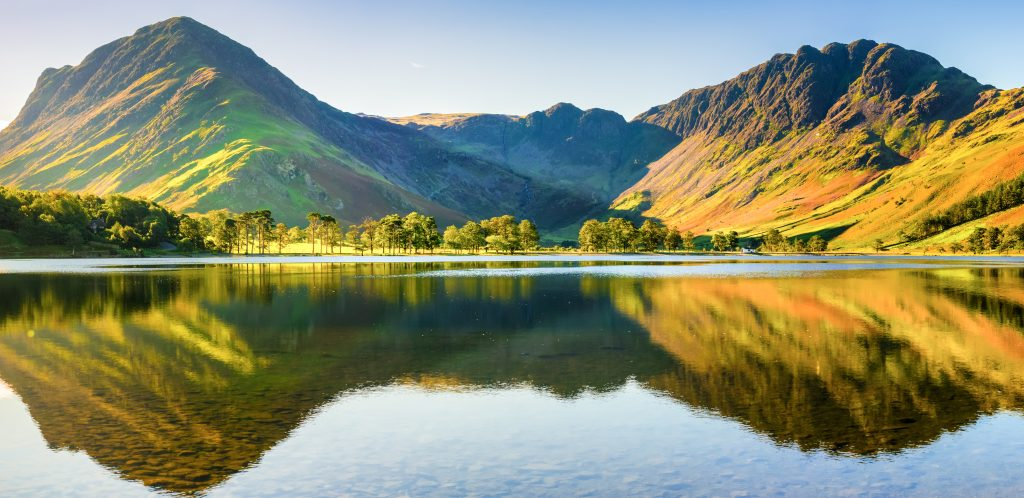 best staycations uk