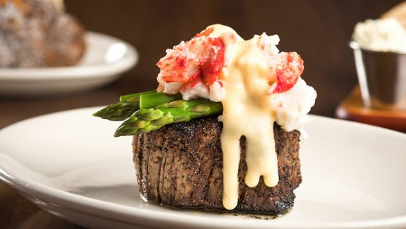 best steakhouses kentucky