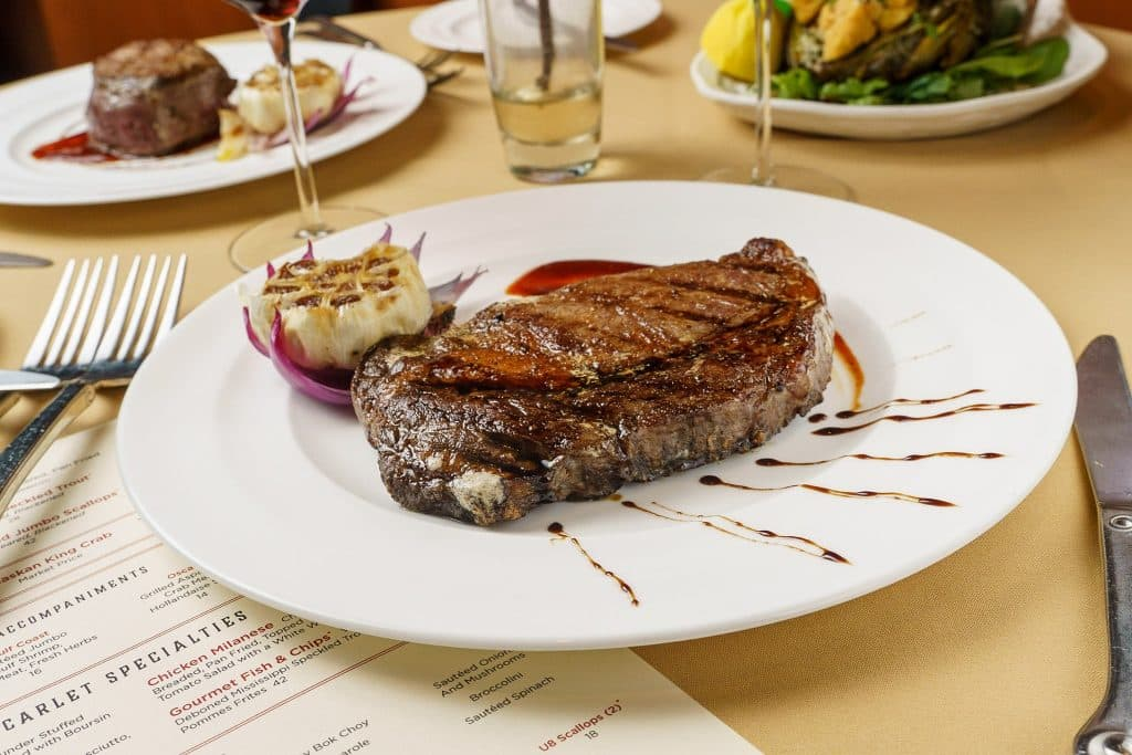 best steakhouses mississippi