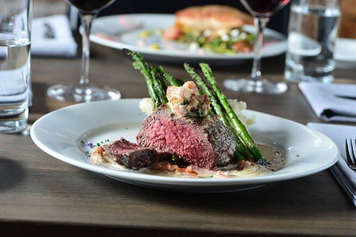 best steakhouse oregon
