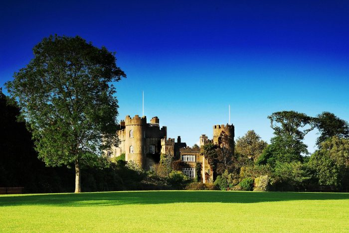 Malahide Castle and Gardens The 7 Best Things to do in Dublin with Kids