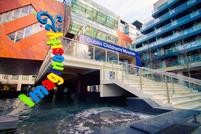 The 7 Best Things to do in Dublin with Kids Imaginosity