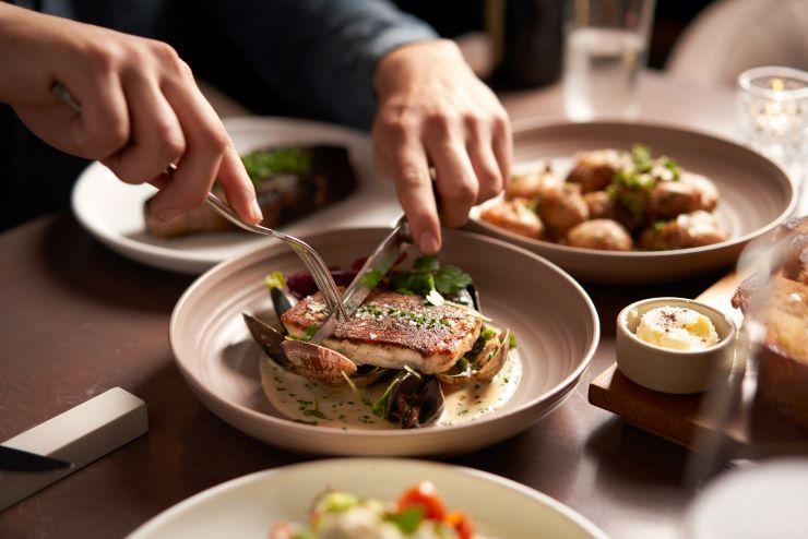 best steakhouses delaware