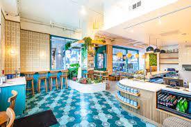 Best rooftop bars in Washington DC