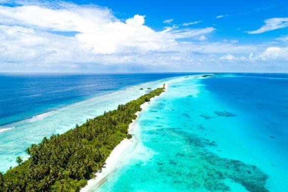 Interesting facts Maldives
