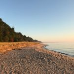 Best Swimming Holes Michigan