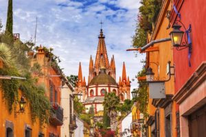 Best Magical Towns Mexico