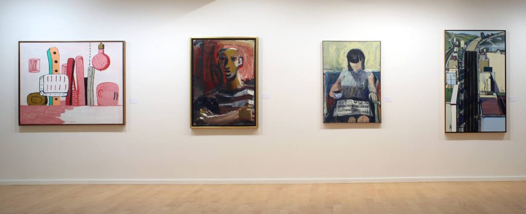 art galleries san francisco