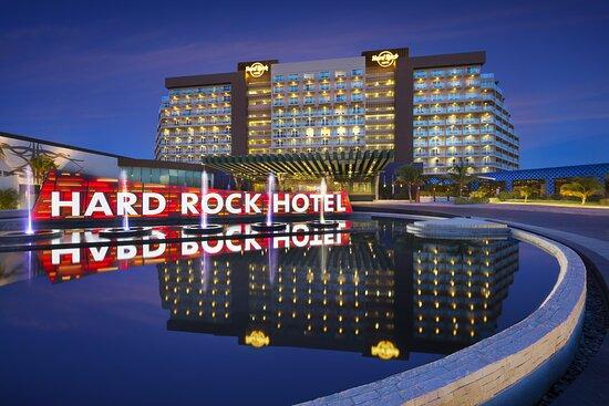 Best All-Inclusive Hotels in Cancun Hard Rock