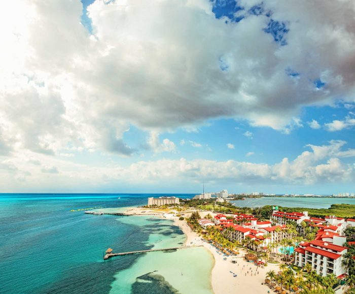 Best All-Inclusive Hotels in Cancun Royal Resorts