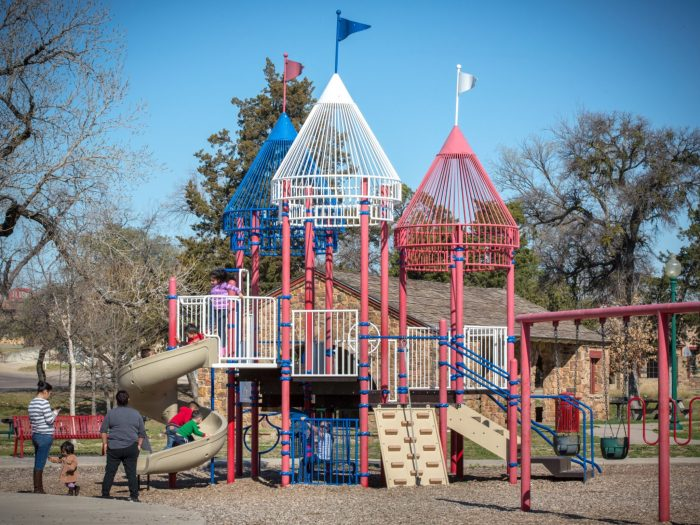 Best things to do in Dallas with kids parks