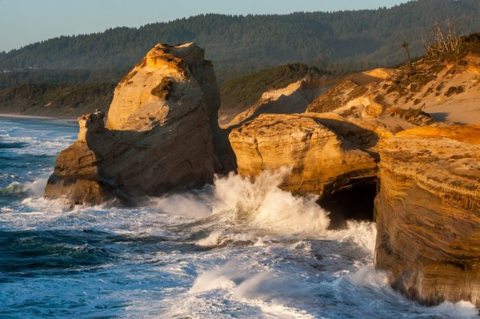 7 of the Best Beaches in Oregon travel