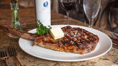 best steakhouses pennsylvania