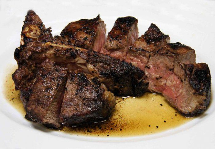 brest steakhouses new york