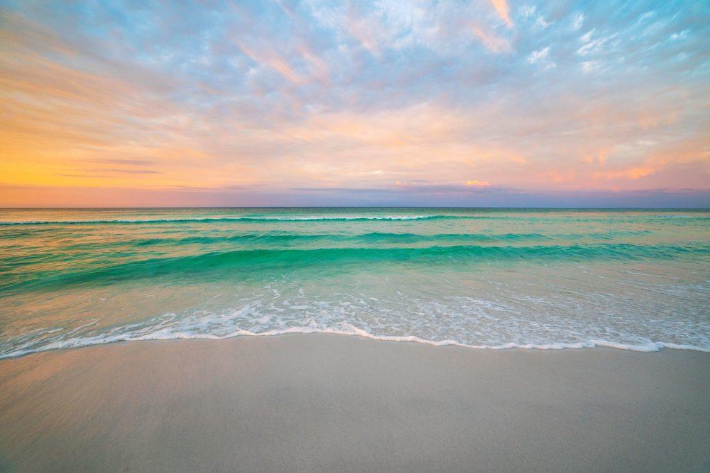 best beach towns gulf coast