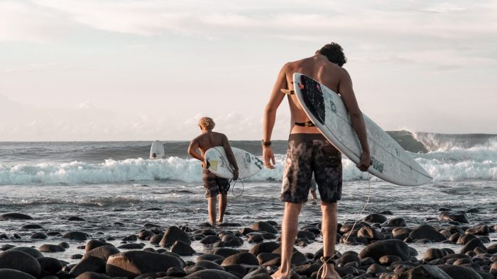 Interesting facts about El Salvador Surfing