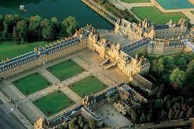 castles to visit france