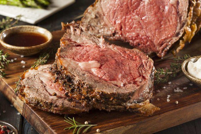 best steakhouses south dakota