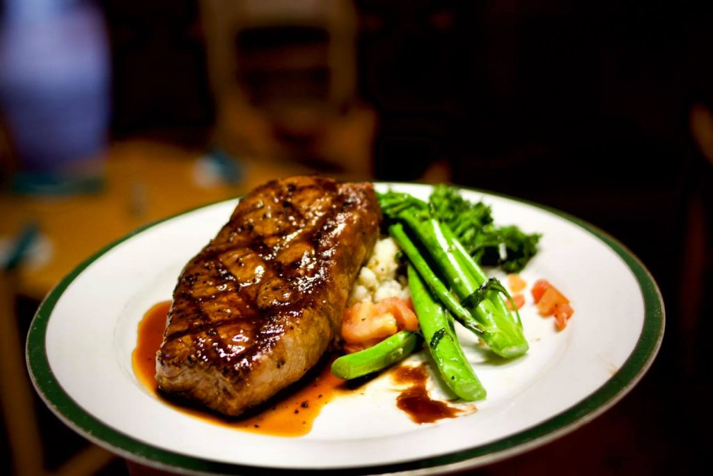 best steakhouses new mexico